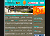 netforge, web services, crete-cycling