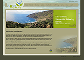 netforge, web services, crete retreats
